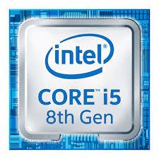 Máy tính i5 Thế hệ 8 – Coffee Lake