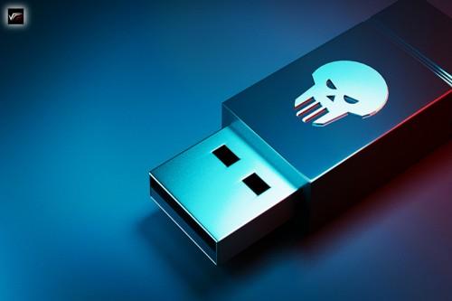Hack não về các chuẩn USB - Lớn hơn chưa chắc ngon hơn