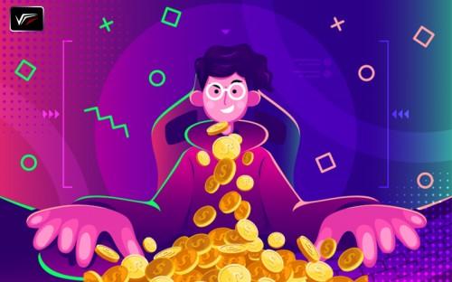 Làm cách nào để kiếm được tiền từ việc chơi game?