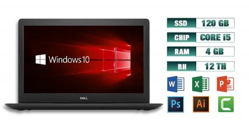 Laptop Dell Vostro 3480 i5 4GB SSD 120 GB | Vi Tính Miền Nam