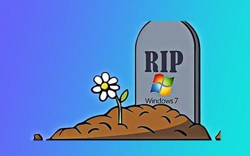Microsoft chính thức ngừng hỗ trợ Window 7 | Vi Tính Miền Nam